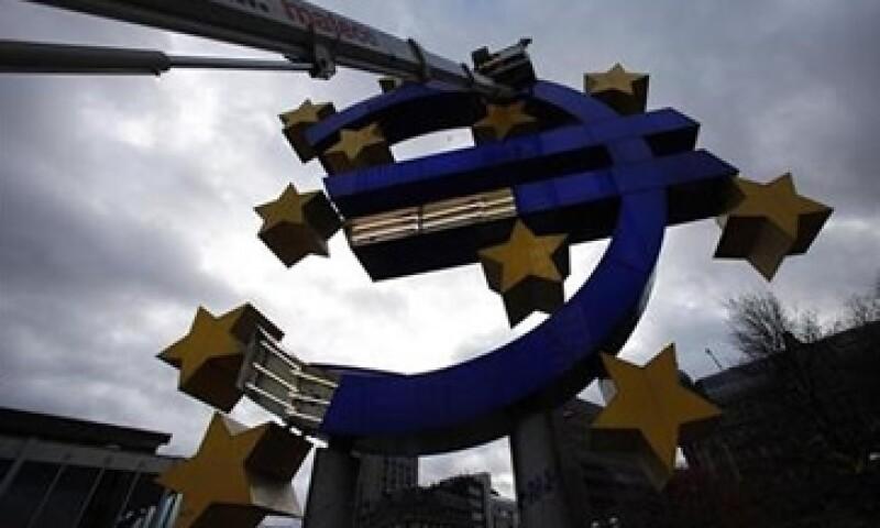 En diciembre pasado, los países que integran la zona euro acumularon un superávit comercial de 9,700 millones de euros. (Foto: Reuters)