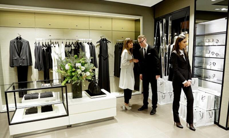 La marca de ropa alemana es listada en el Sistema Internacional de Cotizaciones del mercado local; la firma cuenta con 31 años de cotizar en la Bolsa de Fráncfort.