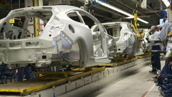 planta de General Motors