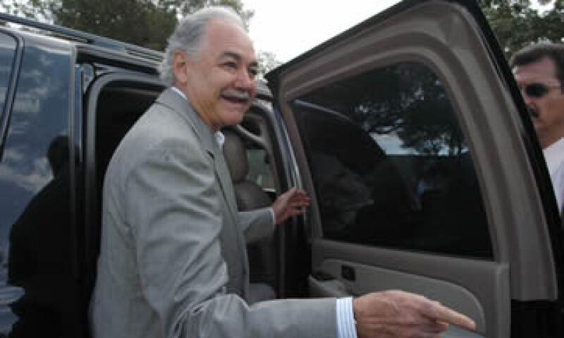 Salinas de Gortari libró los procesos por defraudación fiscal, lavado de dinero, peculado y narcotráfico. (Foto: Cuartoscuro)