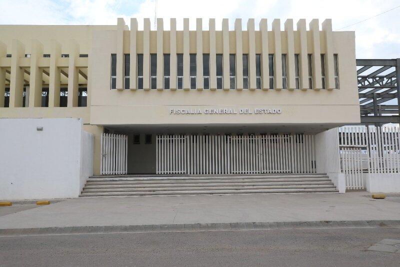 Fiscalía de Aguascalientes