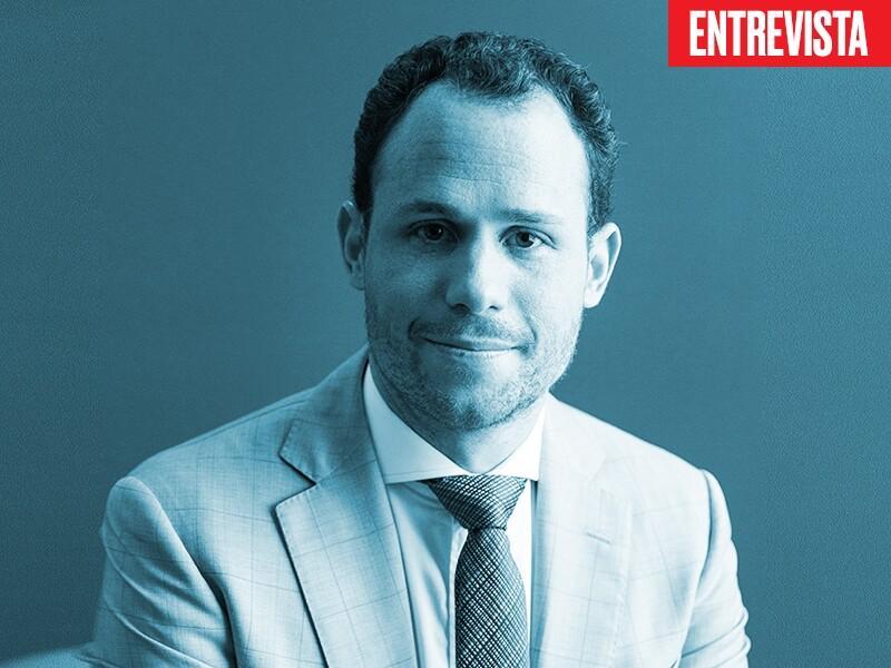 Ricardo Larrea, Cinemex