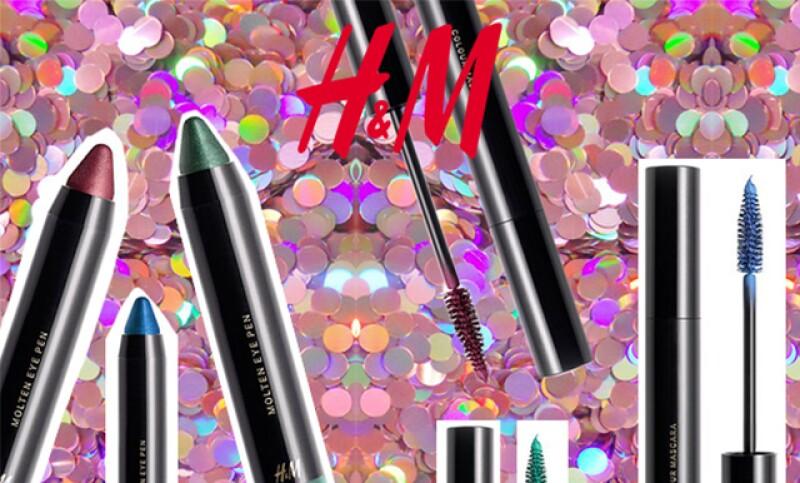 Esta temporada H&M creó nuevos productos en su línea de belleza, y debemos decirte que son un must para el verano.