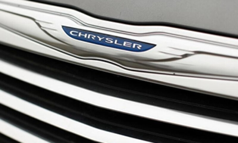 Chrysler dijo que no ha recibido información sobre algún accidente. (Foto: Reuters)