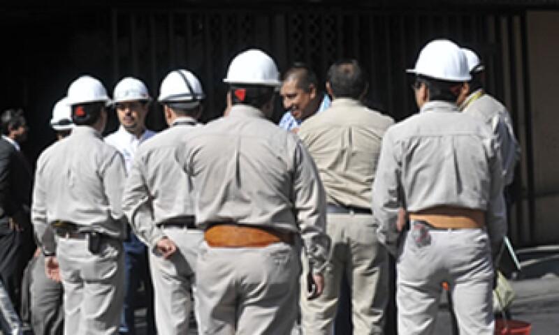 La Comisión de Energía de la Cámara de Diputados busca garantizar los derechos de los trabajadores de Pemex y la CFE. (Foto: Cuartoscuro)