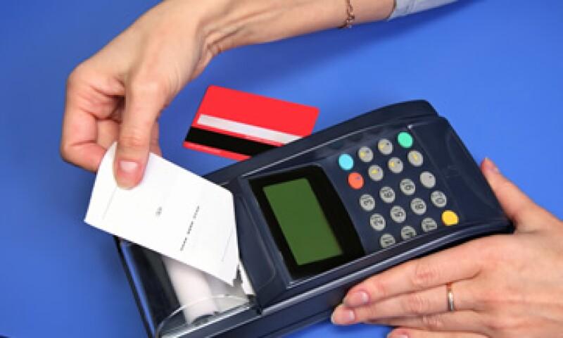 El 60.7% de las empresas encuestadas por Banxico  rechazó créditos en el cuatro trimestre por la situación económica actual. (Foto: Thinkstock)