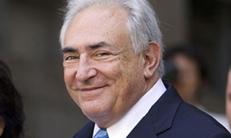 La nueva acusación de intento de violación contra Strauss-Khan podría fracasar debido a la falta de pruebas. (Foto: Reuters)