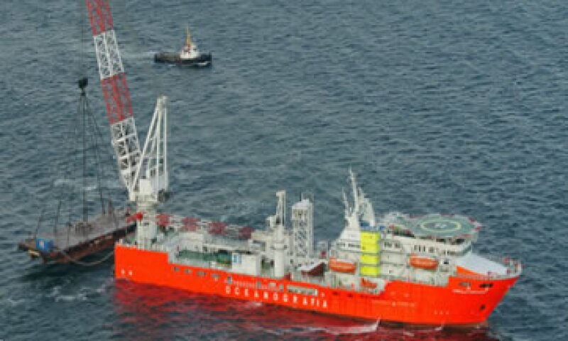 El SAE espera teminar de pagar los salarios atrasados esta semana. (Foto tomada de seahorse.cloudaccess.net)