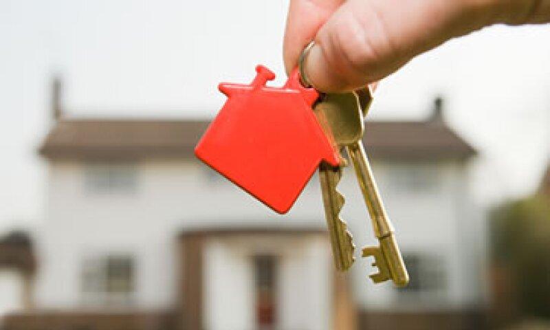 Los altibajos en el sector inmobiliario han estado detrás de muchas crisis económicas en GB.  (Foto: Getty Images)
