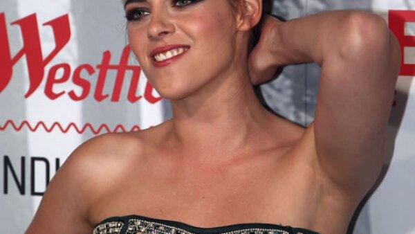Gracias a la saga `Twilight´y recientemente `Blancanieves y el Cazador´, Kristen Stewart ganó 34.5 millones de dólares.