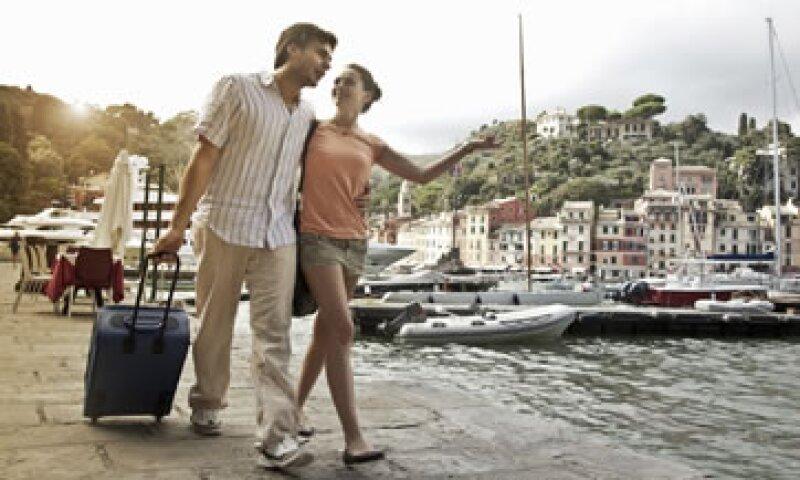 El turismo internacional se mantiene fuerte pese a la actual situación económica: OMT. (Foto: Getty Images)