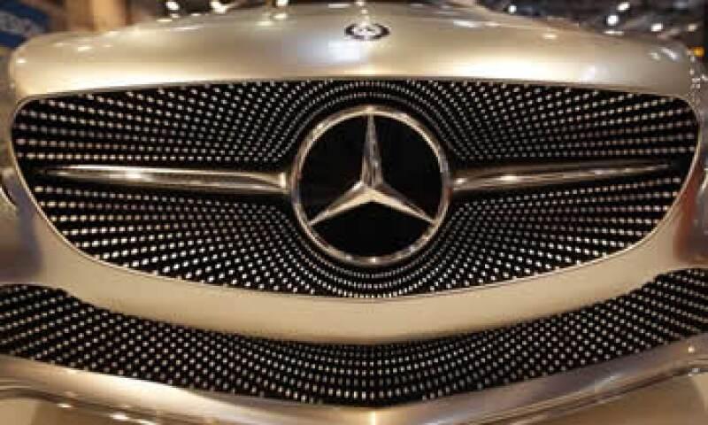 Bimbo comprará 2,700 vehículos de las firmas Fiat, Nissan y Mercedes, en busca de reducir sus emisiones de CO2. (Foto: Reuters)