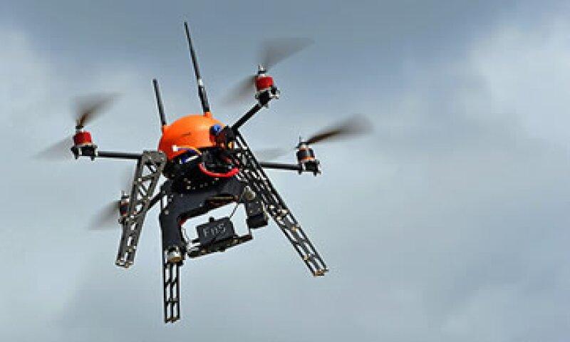 En Estados Unidos no existen reglas para regular el vuelo de drones. (Foto: Getty Images)