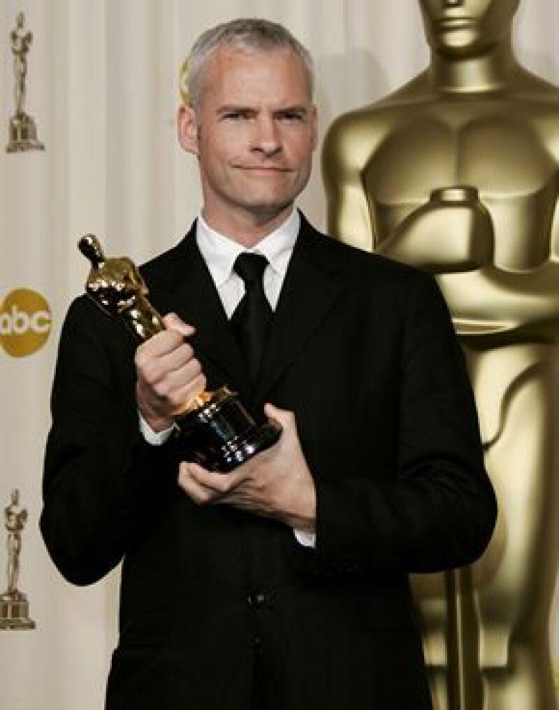 La película Martin McDonagh se estrenará en México el próximo mes.