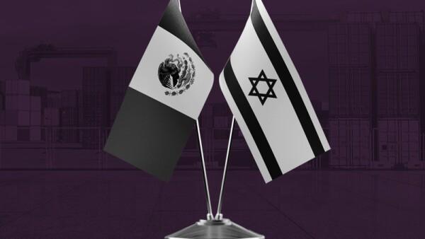 México Israel