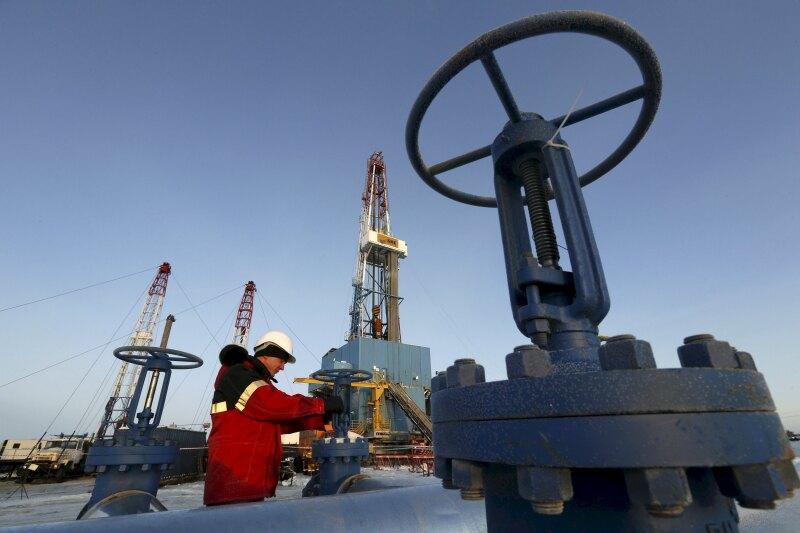 Los precios del crudo han ganado más de 60% desde el mínimo que tocaron en febrero.
