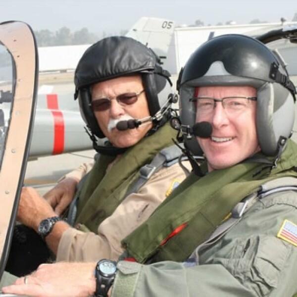 air combat fuerza aerea retiros laborales
