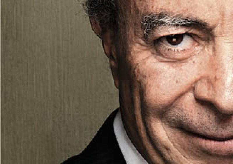 En la comunidad internacional, Guillermo Ortiz goza de amplio prestigio y respeto. (Foto: Duilio Rodríguez)