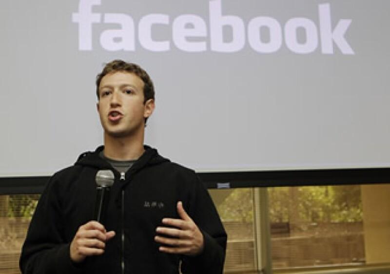 Zuckerberg visitó China en diciembre pasado y se reunió con directores de compañías de Internet. (Foto: AP)