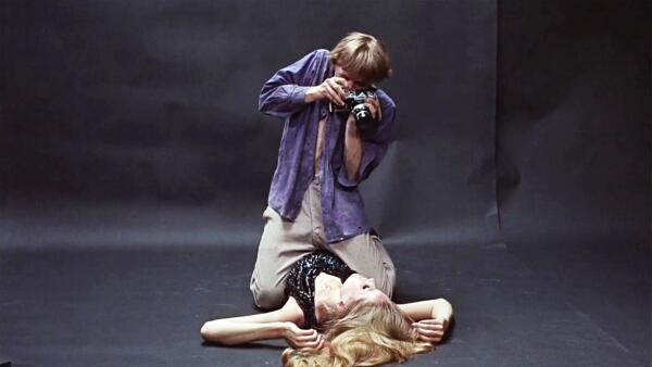 Blow-up (Michelangelo Antonioni, 1966)
