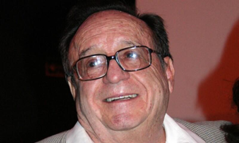 Roberto Gómez Bolaños vivía en la ciudad de Cancún. (Foto: Cuartoscuro )