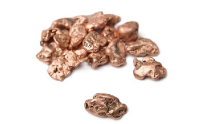 Una subida potencial en la importación del cobre iría de la mano con una recuperación económica de Estados Unidos. (Foto: iStock by Getty Images )