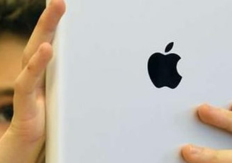 Se estima que las ventas de 2011 de iPad incrementen a 120 millones, distribuidas. (Foto: Reuters)