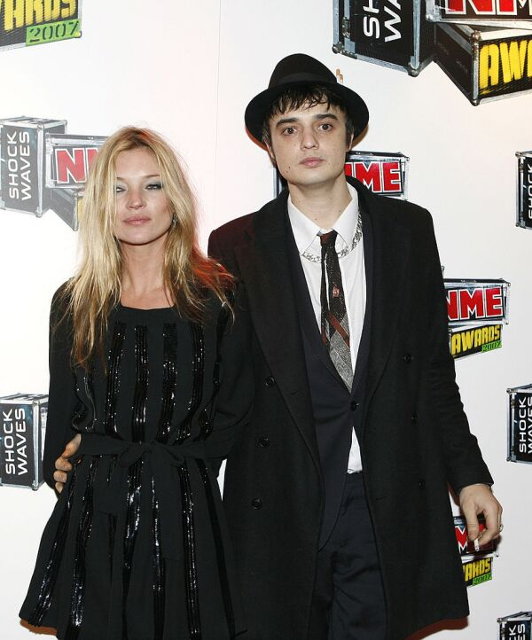 Shockwaves NME Awards 2007 - Inside Arrivals