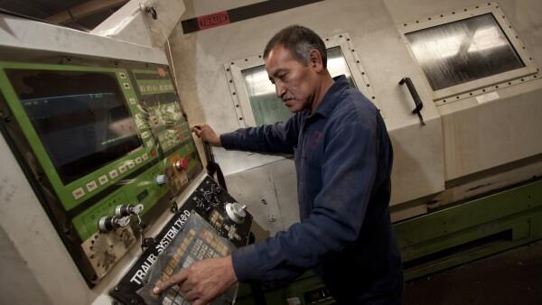 Ante la escasez de mano de obra, en la empresa se dan diversos programas de capacitaci�n.