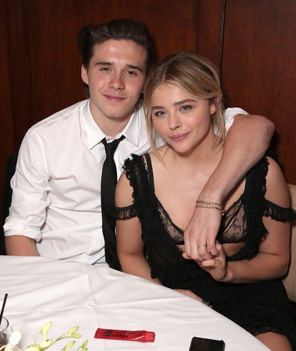 La pareja ha decidido hacer publica su relación tras meses de especulaciones.