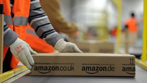 El decodificador está siendo desarrollado por la división Lab126 de Amazon. (Foto: AP)