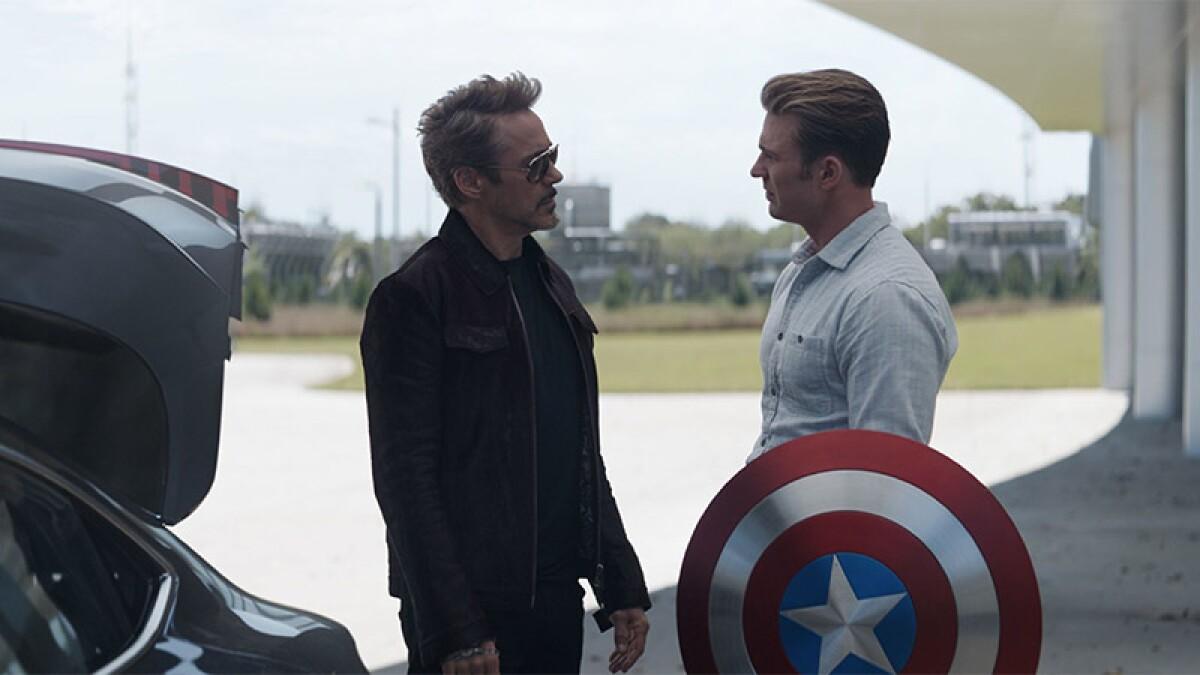 ¡Ya tenemos fecha! 'Avengers: Endgame' sí regresará a cines en México