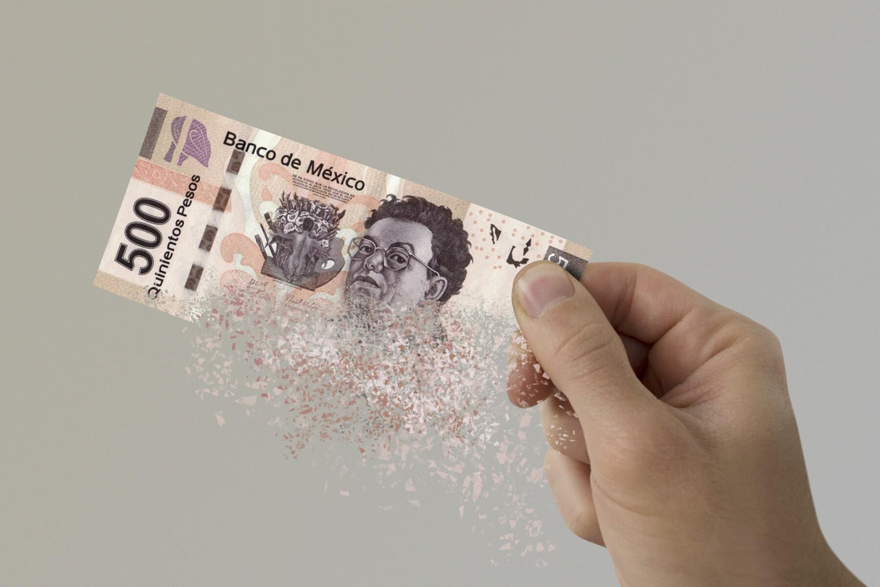 Encuesta Citibanamex economía México