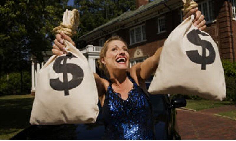 Una empresa que ofrece rendimientos a cambio de una sociedad puede tratarse de un fraude. (Foto: Thinkstock)