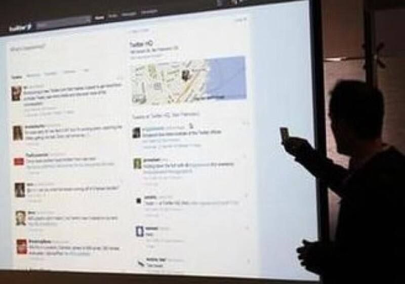 Las funciones volverán tan pronto como Twitter las reactive. (Foto: Reuters)