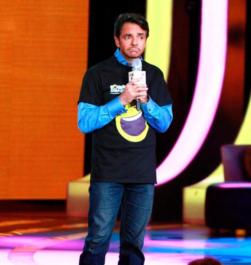 En entrevista radiofónica, el comediante declaró no estar seguro de volver a la conducción del evento y aclaró que el discurso que dio fue escrito por él mismo.