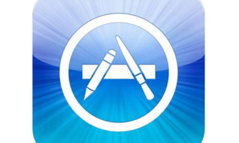 Apple acusó a Amazon de hacer un mal uso de su término App Store para solicitar desarrolladores. (Foto: Especial)