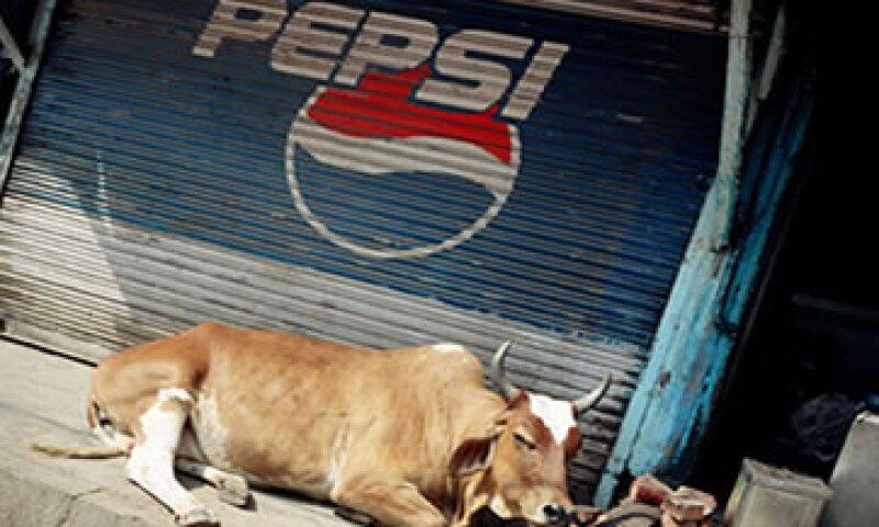 La empresa quiere competirle a su rival Coca-Cola en este mercado. (Foto: Getty Images)