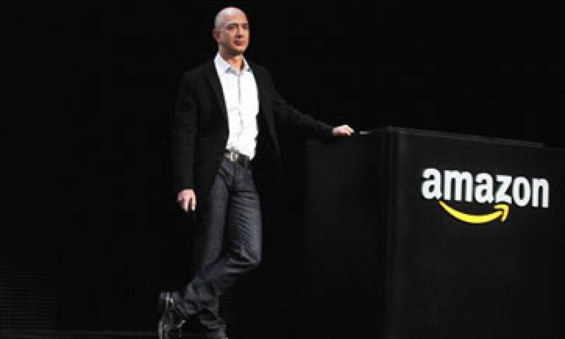Las pequeñas empresas podrían recurrir al Gobierno en vez de innovar frente a Jeff Bezos y Amazon. (Foto: Getty Images)