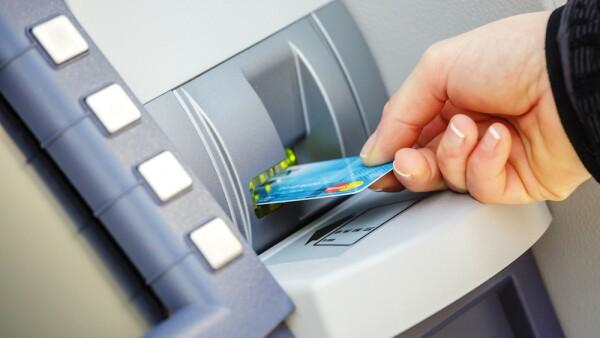 Cajero automático - cajero - comisiones bancarias