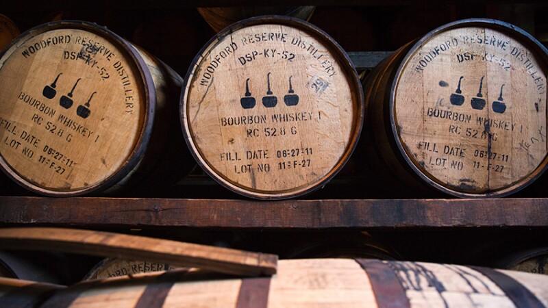 El bourbon
