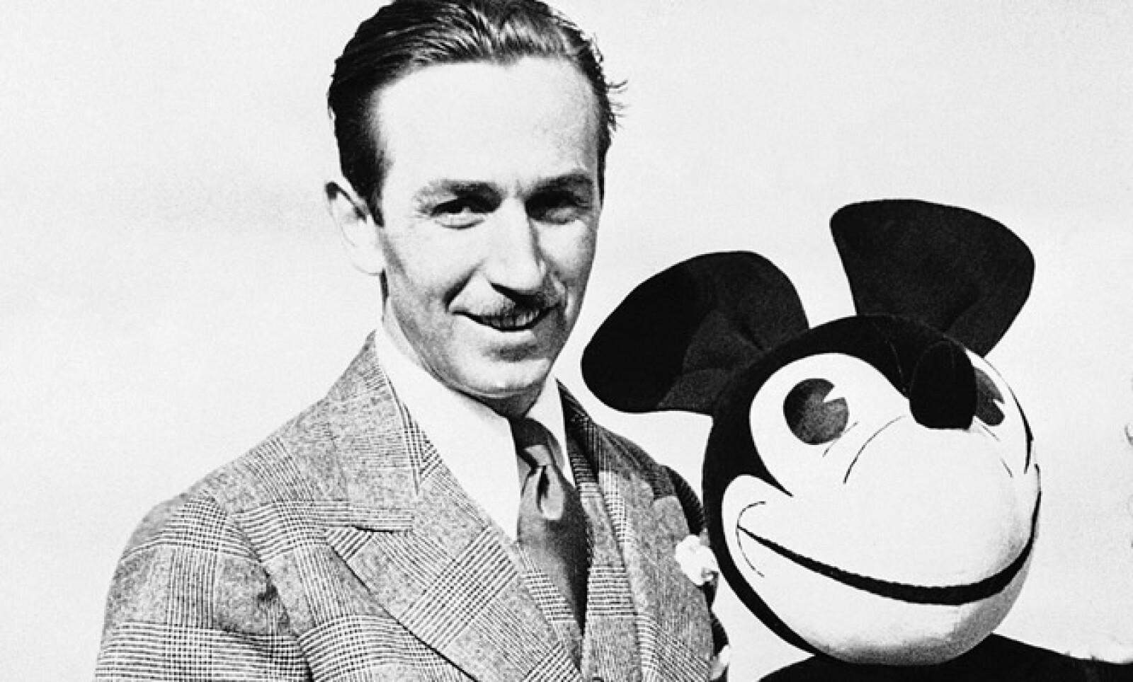 Hace una semana, el 5 de diciembre, se celebró el aniversario 110 del nacimiento de Walt Disney en Chicago, Illinois.