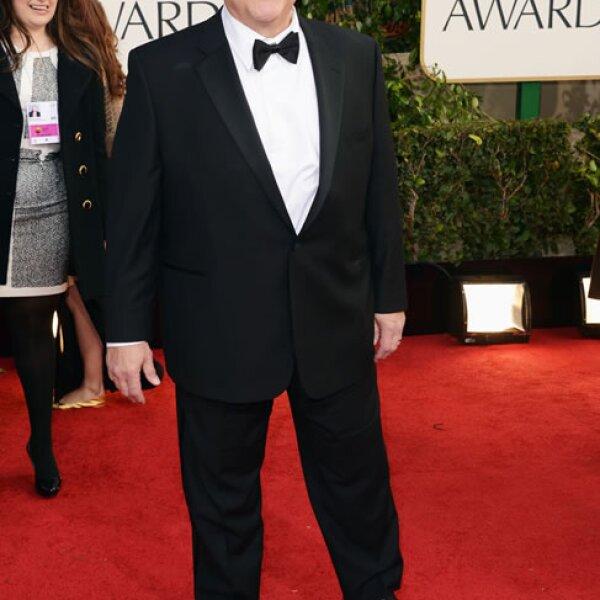 John Goodman.