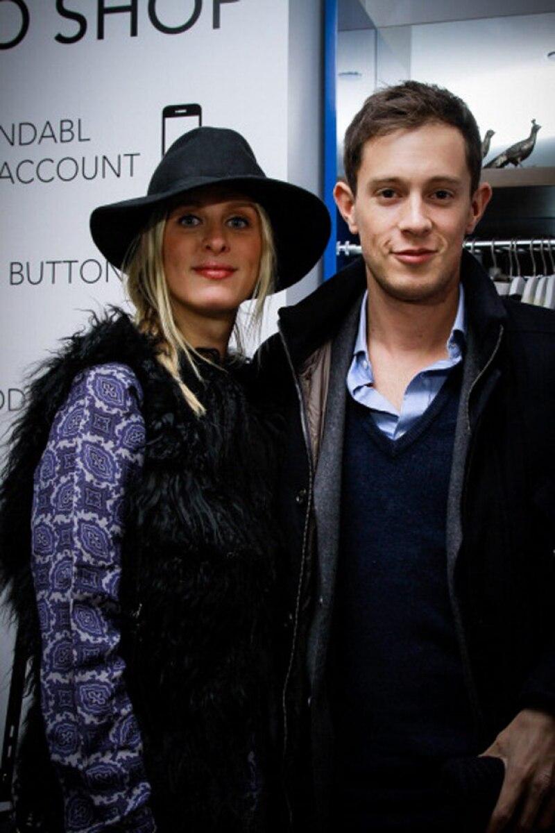 La hermana menor de Paris Hilton se casará el próximo 10 de julio con el multimillonario, James Rothschild.
