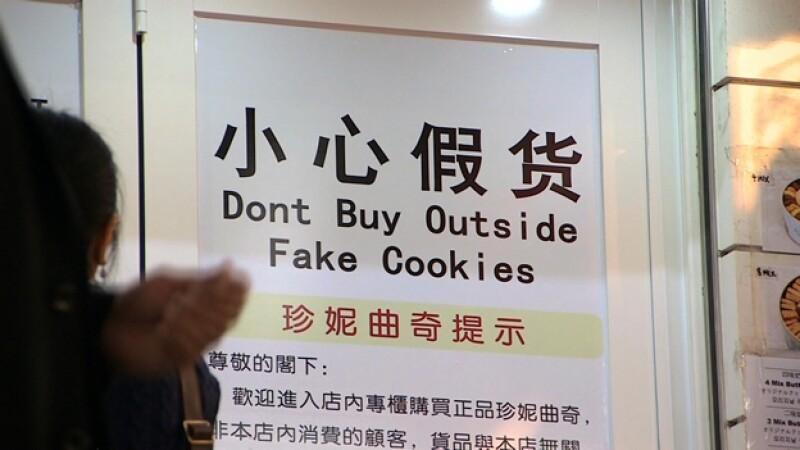 galletas mercado negro