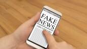 'Fake news' y atención sanitaria a través de chatbots.