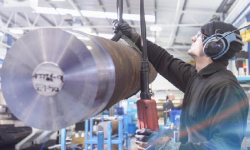 Las placas de acero rusas y ucranianas podrían tener diferencias en sus costos.  (Foto: Getty Images)