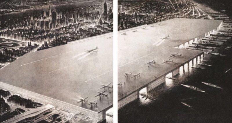 Proyecto de 1945