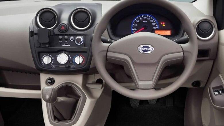Los modelos Datsun serán desarrollados de acuerdo con las necesidades de cada mercado.