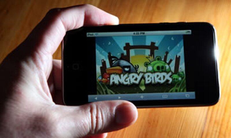 La empresa creadora de Angry Birds  se fundó en Finlandia en 2003. (Foto: Reuters)